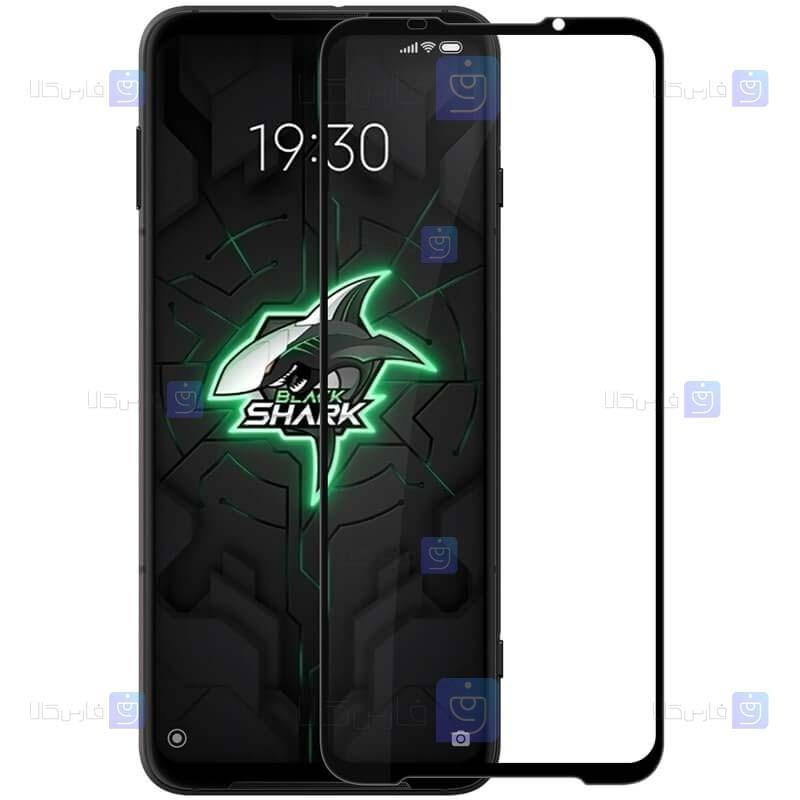 محافظ صفحه نمایش شیشه ای نیلکین شیائومی Nillkin Amazing CP+ Pro Glass Xiaomi Black Shark 3