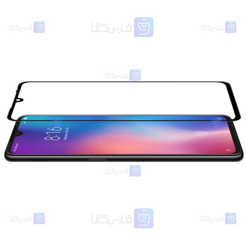 محافظ صفحه نمایش شیشه ای نیلکین شیائومی Nillkin Amazing CP+ Pro Glass Xiaomi Mi 9
