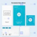 محافظ صفحه نمایش شیشه ای نیلکین شیائومی Nillkin Amazing CP+ Pro Glass Xiaomi Redmi Note 10 Pro