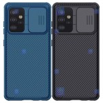 قاب محافظ نیلکین سامسونگ Nillkin CamShield Pro Case for Samsung Galaxy A52 5G