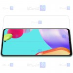 محافظ صفحه نمایش شیشه ای نیلکین سامسونگ Nillkin H+ Pro Glass Samsung Galaxy A52 5G