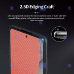 محافظ صفحه نمایش شیشه ای نیلکین سامسونگ Nillkin H+ Pro Glass Samsung Galaxy A72