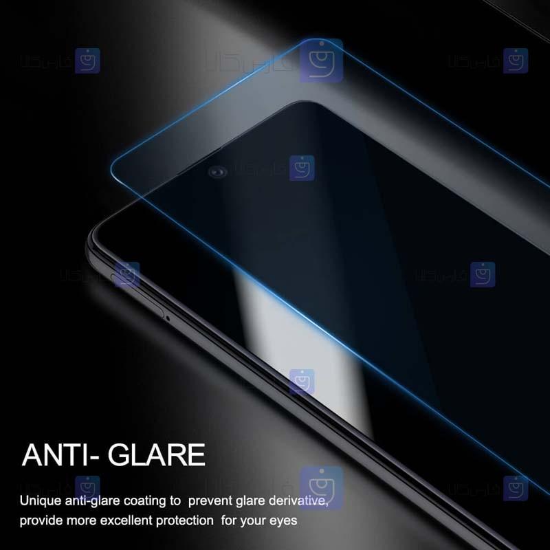 محافظ صفحه نمایش شیشه ای نیلکین سامسونگ Nillkin H+ Pro Glass Samsung Galaxy M62