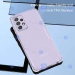 قاب محافظ ژله ای نیلکین سامسونگ Nillkin Nature Series TPU case for Samsung Galaxy A52 5G