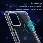 قاب محافظ ژله ای نیلکین سامسونگ Nillkin Nature Series TPU case for Samsung Galaxy A72 4G5G