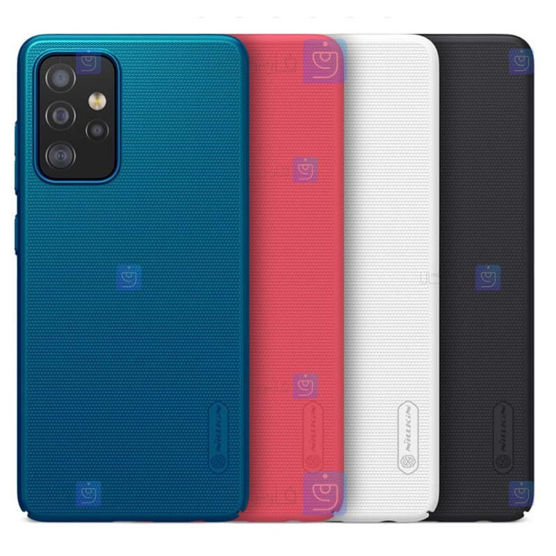 قاب محافظ نیلکین سامسونگ Nillkin Super Frosted Shield Case Samsung Galaxy A72