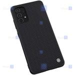 قاب محافظ نیلکین سامسونگ Nillkin Textured nylon fiber Case Samsung Galaxy A32 4G