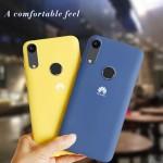 قاب سیلیکونی هواوی Huawei Honor 8A 2020