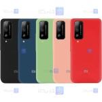 قاب سیلیکونی هواوی Huawei Honor Play 4T