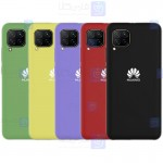 قاب سیلیکونی Huawei Nova 6 SE