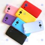 قاب سیلیکونی هواوی Huawei Y3 2018