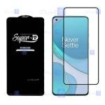 گلس گوشی وان پلاس Super D Full Glass Screen Protector For OnePlus 8T