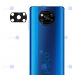 محافظ لنز فلزی دوربین موبایل شیائومی Alloy Lens Cap Protector For Xiaomi Poco X3 NFC