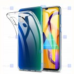 قاب محافظ ژله ای 5 گرمی کوکو سامسونگ COCO Clear Jelly Case For Samsung Galaxy M21s