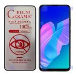 محافظ صفحه نمایش سرامیکی حریم شخصی تمام صفحه هواوی Full Privacy Ceramics Screen Protector Huawei Y7p