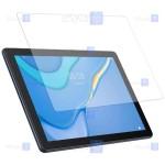 محافظ صفحه نمایش شیشه ای هواوی Glass Screen Protector For Huawei MatePad T10