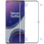 محافظ صفحه نمایش شیشه ای نیلکین وان پلاس Nillkin 3D DS+MAX Glass OnePlus 9 Pro