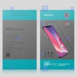 محافظ صفحه نمایش شیشه ای نیلکین شیائومی Nillkin Amazing CP+ Pro Glass Xiaomi Redmi K40 Pro