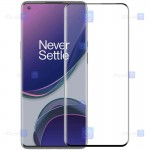 محافظ صفحه نمایش شیشه ای نیلکین وان پلاس Nillkin CP+ Max Glass For OnePlus 9 Pro