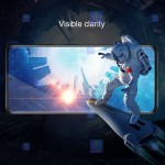 محافظ صفحه نمایش شیشه ای نیلکین سامسونگ Nillkin CP+ Max Glass For Samsung Galaxy S21 Ultra