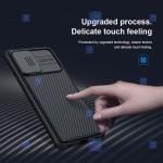 قاب محافظ نیلکین سامسونگ Nillkin CamShield Pro Case for Samsung Galaxy A72 4G5G