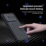 قاب محافظ نیلکین شیائومی Nillkin CamShield Pro Case for Xiaomi Redmi K40