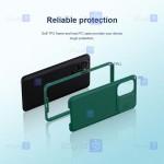 قاب محافظ نیلکین شیائومی Nillkin CamShield Pro Case for Xiaomi Redmi K40 Pro Plus