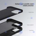 قاب سیلیکونی کم شیلد نیلکین اپل Nillkin CamShield Silky silicone case for Apple iPhone 12 Pro