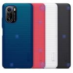 قاب محافظ نیلکین شیائومی Nillkin Super Frosted Shield Case Xiaomi Poco F3