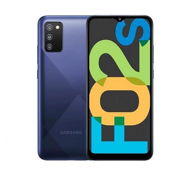 گوشی Samsung Galaxy F02s دو سیم کارت با ظرفیت 64 گیگابایت