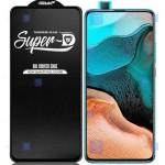 گلس گوشی شیائومی Super D Full Glass Screen Protector For Xiaomi Poco F2 Pro