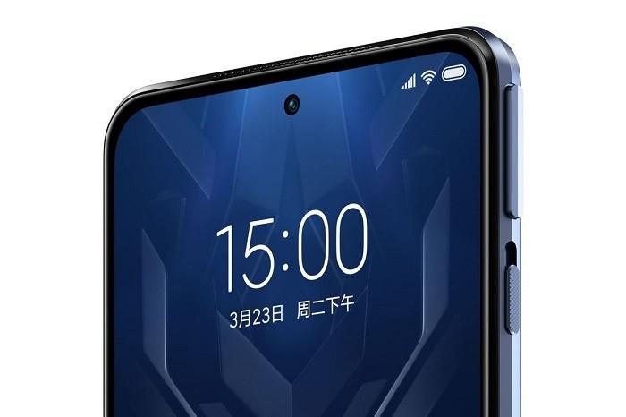 گوشی Xiaomi Black Shark 4 دو سیم کارت با ظرفیت 128 گیگابایت