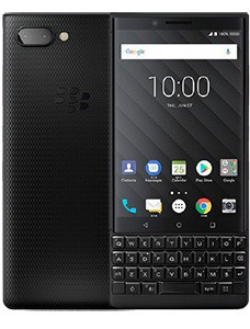 لوازم جانبی گوشی BlackBerry Key2