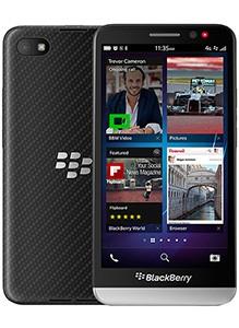 لوازم جانبی گوشی BlackBerry Z30