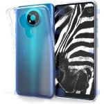 قاب محافظ ژله ای 5 گرمی کوکو نوکیا COCO Clear Jelly Case For Nokia 3.4