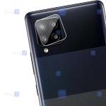 محافظ لنز شیشه ای دوربین سامسونگ Camera Lens Glass Protector For Samsung Galaxy A42