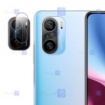 محافظ لنز شیشه ای دوربین شیائومی Camera Lens Glass Protector For Xiaomi Redmi K40 Pro Plus
