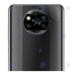 محافظ لنز سرامیکی دوربین شیائومی Ceramic Flexible Lens Protector For Xiaomi Poco X3 Pro