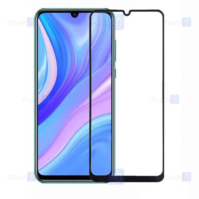 محافظ صفحه نمایش سرامیکی تمام صفحه هواوی Ceramics Full Screen Protector Huawei P Smart S