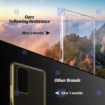 قاب محافظ ژله ای 5 گرمی شیائومی Clear Jelly Case For Xiaomi Redmi Note 10 Pro Max