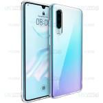 قاب محافظ ژله ای 5 گرمی کوکو هواوی Coco Clear Jelly Case For Huawei P Smart S