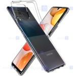 قاب محافظ ژله ای 5 گرمی کوکو سامسونگ Coco Clear Jelly Case For Samsung Galaxy M42
