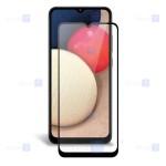 محافظ صفحه نمایش مات سرامیکی تمام صفحه سامسونگ Full Matte Ceramics Screen Protector Samsung Galaxy F02s