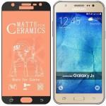 محافظ صفحه نمایش مات سرامیکی تمام صفحه سامسونگ Full Matte Ceramics Screen Protector Samsung Galaxy J5