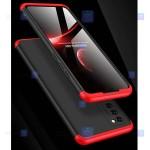 قاب محافظ با پوشش 360 درجه سامسونگ GKK Color Full Cover For Samsung Galaxy F02s