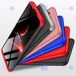 قاب محافظ با پوشش 360 درجه سامسونگ GKK Color Full Cover For Samsung Galaxy M42