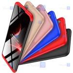 قاب محافظ با پوشش 360 درجه شیائومی GKK Color Full Cover For Xiaomi Mi 11 Pro