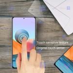 محافظ صفحه نمایش شیشه ای شیائومی Glass Screen Protector For Xiaomi Redmi Note 10 Pro