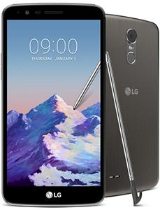 لوازم جانبی گوشی LG Stylus 3