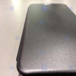 کیف محافظ چرمی شیائومی Leather Standing Magnetic Cover For Xiaomi Redmi 9 Prime